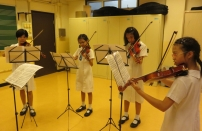 小提琴C班