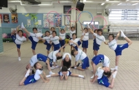 藝術體操班