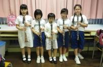 單簧管C班
