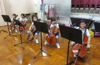 大提琴B班