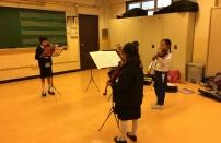 中提琴C班