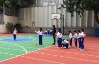 籃球初階班