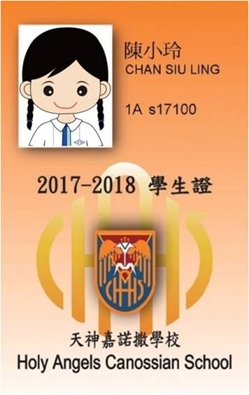 Smartcard 1718